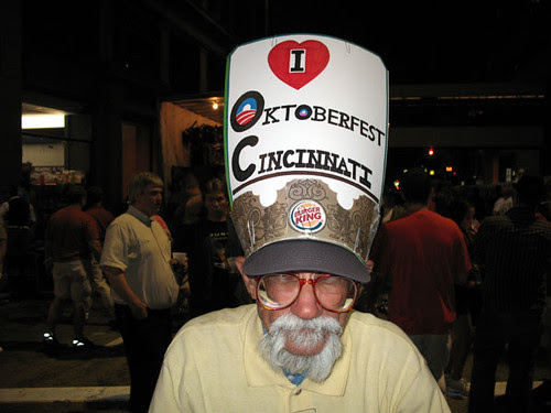Oktoberfest Cincinnati