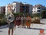 Adiestramineto de guerreros a finales del s. III a. C.