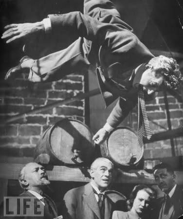 Boris Karloff Danny Kaye