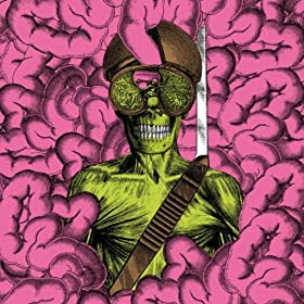 Thee Oh Sees - Carrion Crawler / The Dream