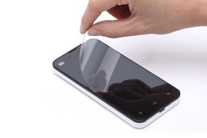 How To Remove Tempered Glass Screen Protectors