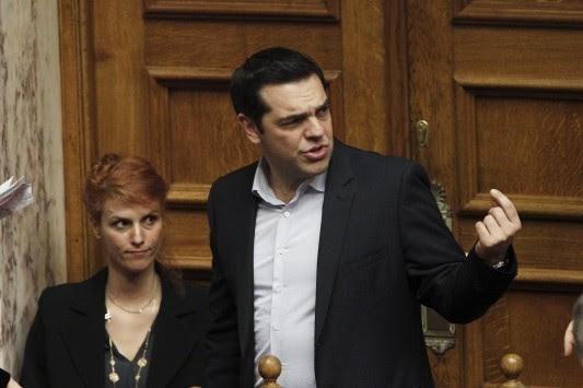 Ο μποναμάς των Θεσμών στον Αλέξη Τσίπρα και τα... ανταλλάγματα της Ελλάδας