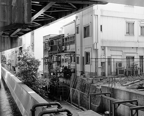 Yokobori Residence