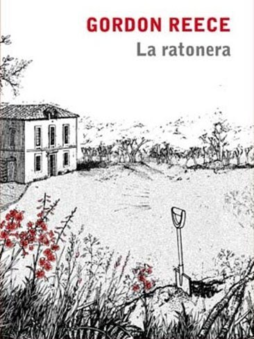 Resultado de imagen de la ratonera libro GORDON