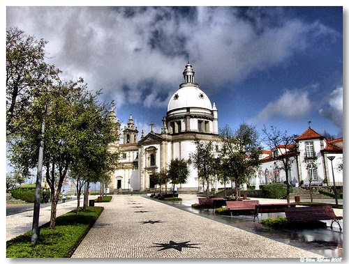 Braga_Sameiro by VRfoto