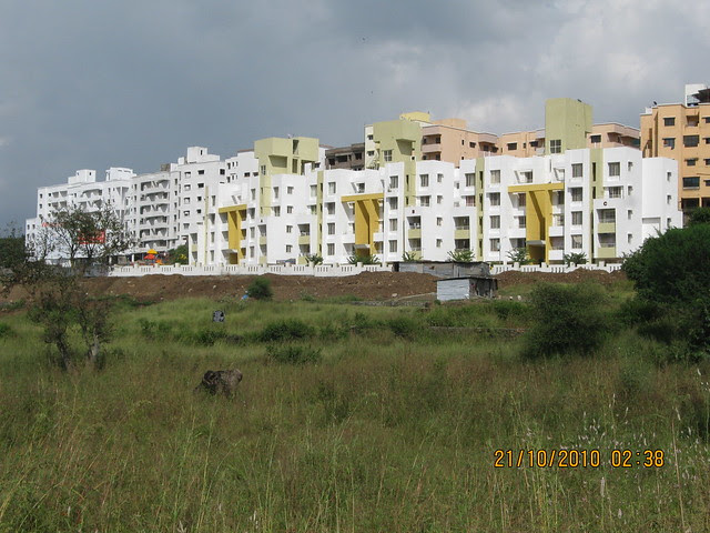 Nirman Viva 1 BHK & 2 BHK Flats at Ambegaon Budruk, Katraj, Pune -  IMG_3665