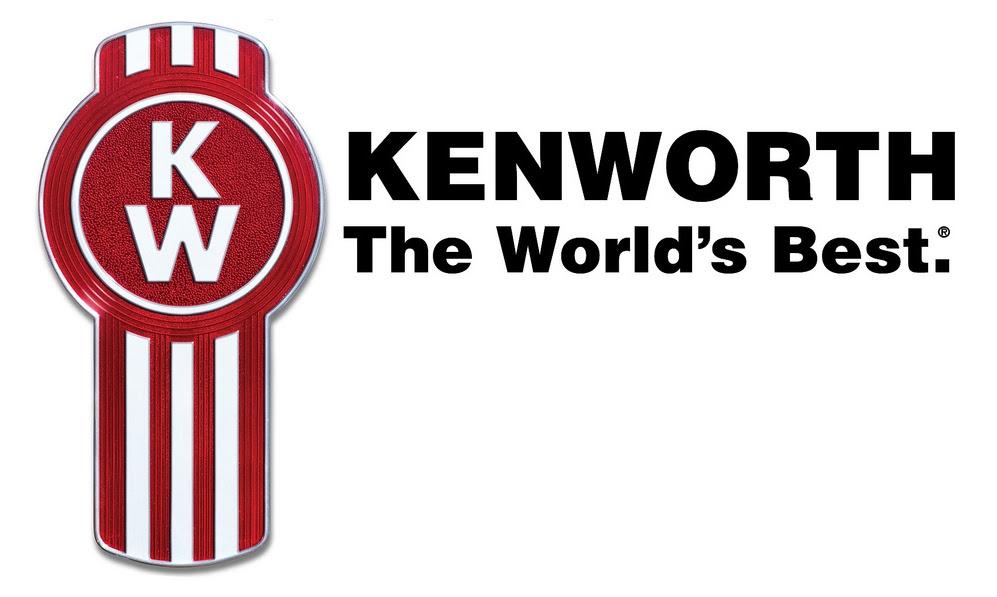 Kenworth - Logos Download