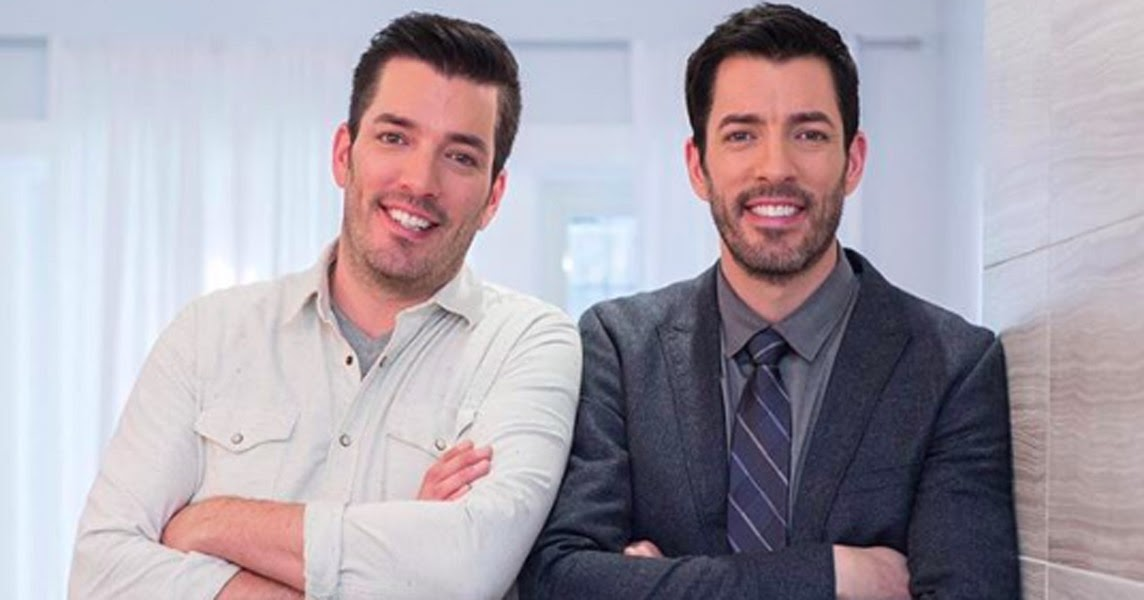Is The Property Brothers Show Cancelled - Property Walls