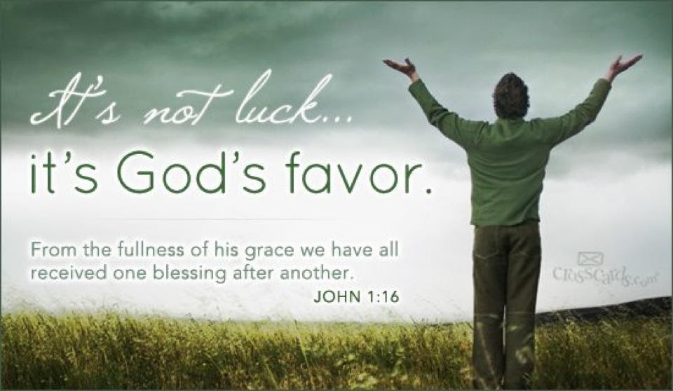 Quotes About Grace And Favor 44 Quotes