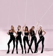 Dziewczyny z Girls Aloud