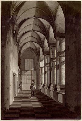Marienburg Castle 1799