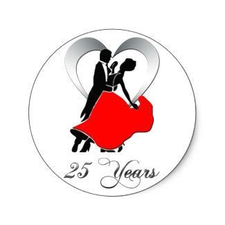 25 Year Anniversary Symbol Images   Reverse Search