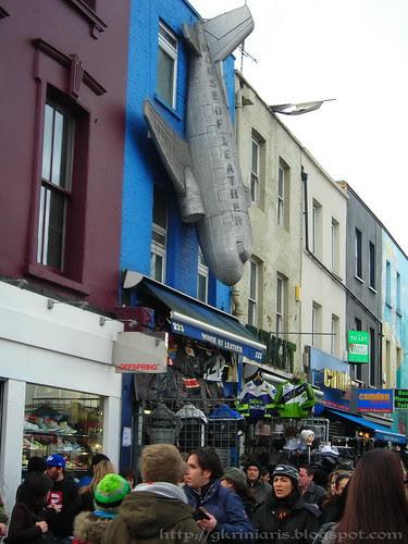 Store at Camden High Street