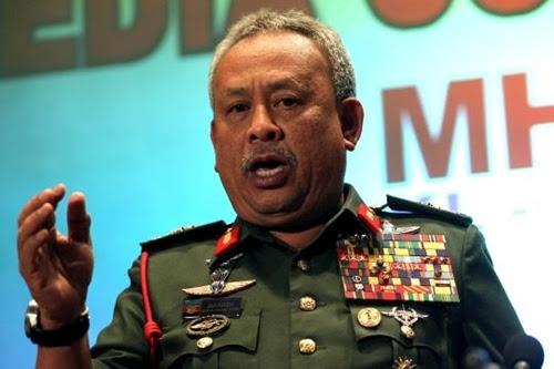 Hình ảnh Malaysia bất ngờ chỉ trích Trung Quốc khiêu khích trên Biển Đông số 1