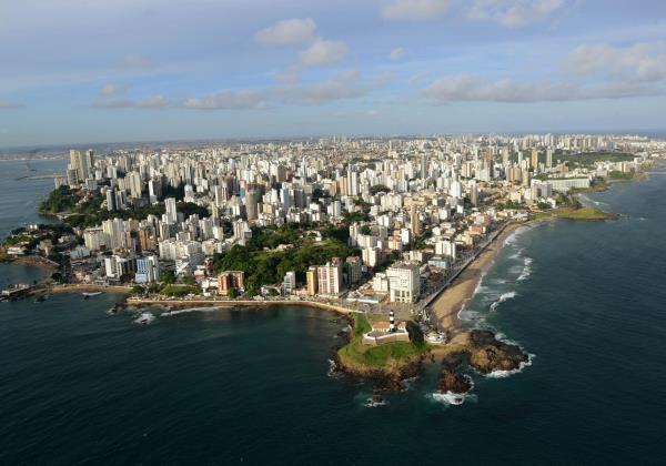 Bahia.ba | New York Times insere capital em lista de 52 destinos para  visitar em 2019