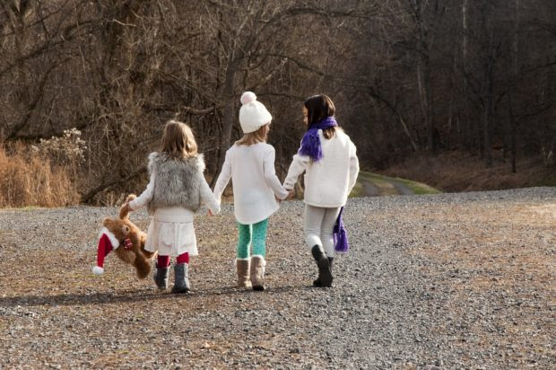 4 Tips for Planning a Fun Family Vacation During Winter