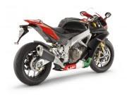 2011 Aprilia rsv4 factory aprc special edition