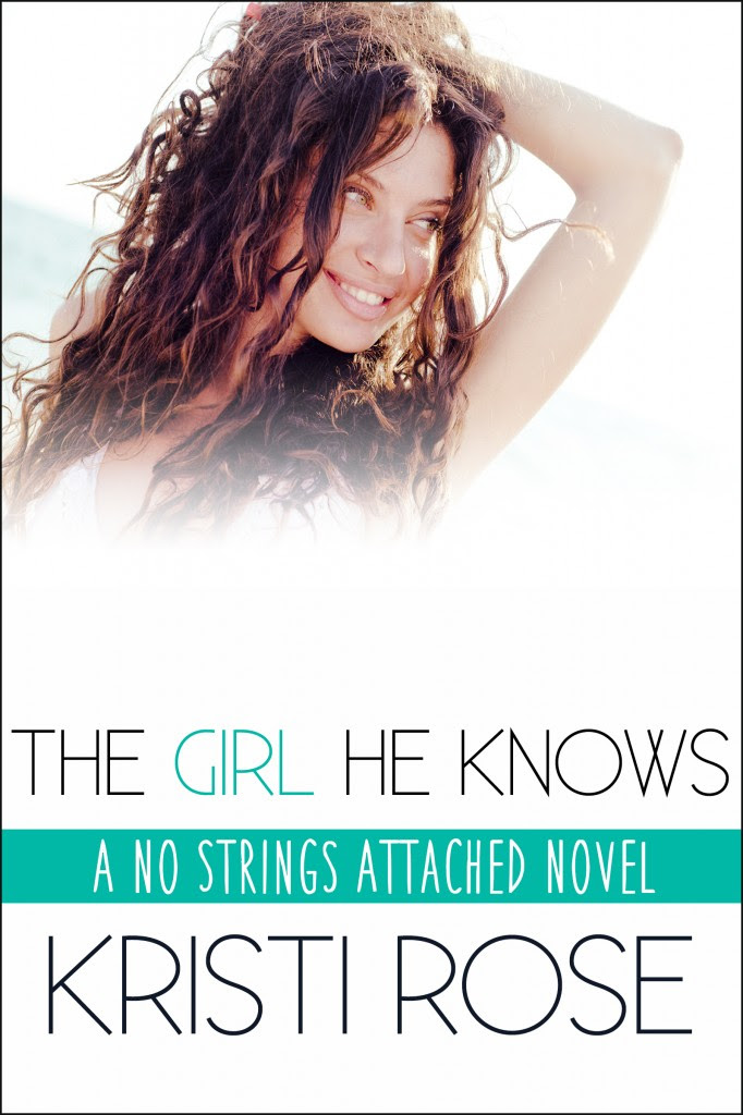 The Girl He Needs by Kristi Rose