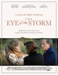 Film The Eye Of The Storm
