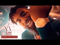 "BLAKE ""Hot Sauce"" (WSHH Exclusive - Official Music Video)"
