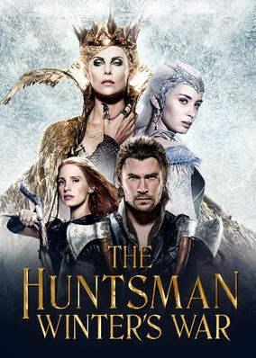 Huntsman: Winter's War, The