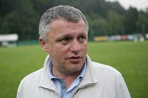 Суркис озвучил бюджет киевского Динамо