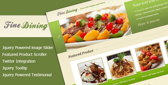 1.Fine-Dining