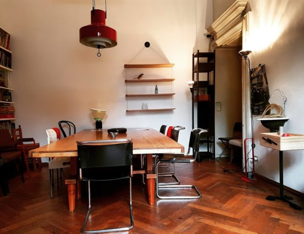 A True Design Lover's Guide to Milan
