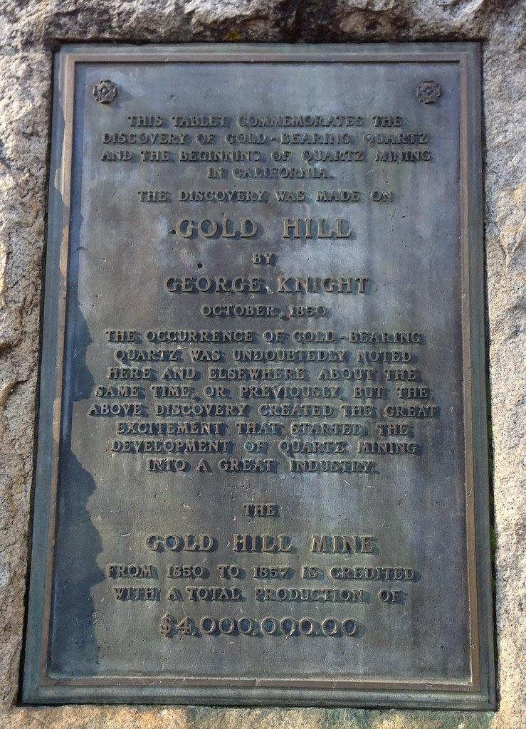 California Historial Landmark #297