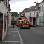 Accident suite à un malaise à Clermont