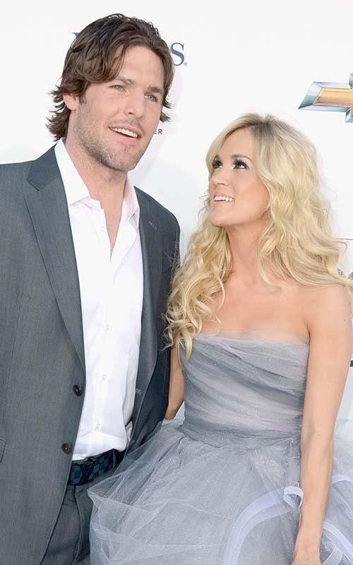 Billboard Music Awards - May 20, 2012, Carrie Underwood