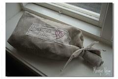 bread bag : #1 : brødpose
