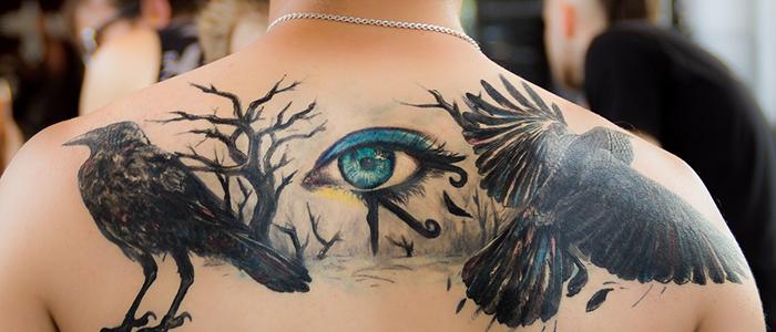 El Tatuaje Y Tu Personalidad Psicológicamente Hablando