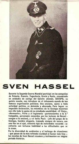 Ficha Sven Hassel