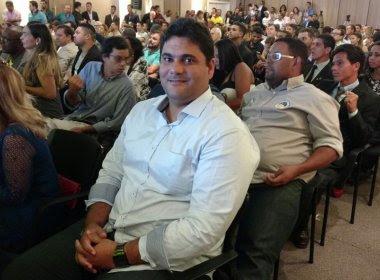 Presidente do Jacobina elogia torcida, mira Série D e critica imprensa e fãs da dupla Ba-Vi