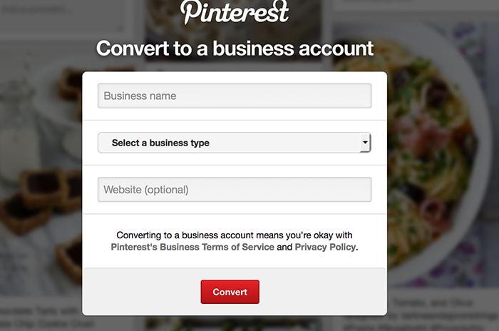 Convert business
