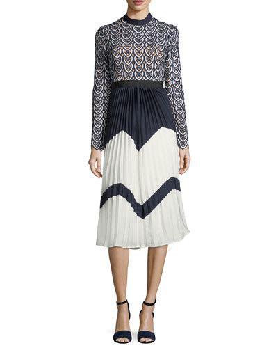 Designer Wedding Guest Dresses at Neiman Marcus