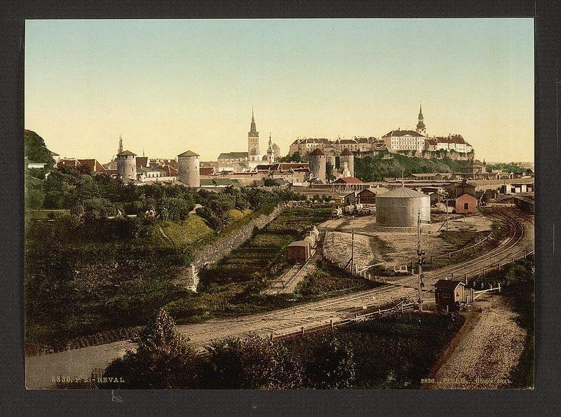 19thcentury001 165 Russian Cities In the XIX Century