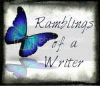 Ramblings of a Writer