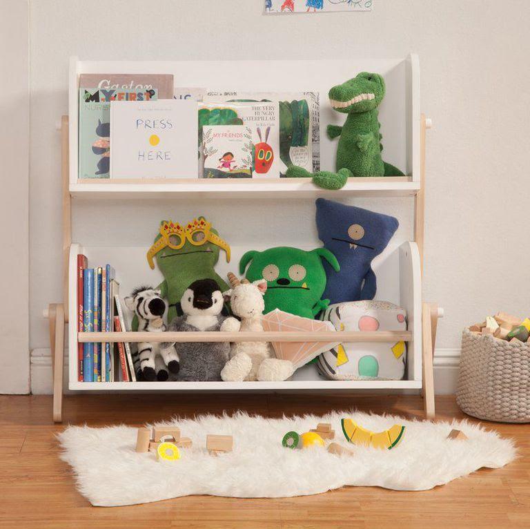 10 Actually Stylish Toy Storage Ideas