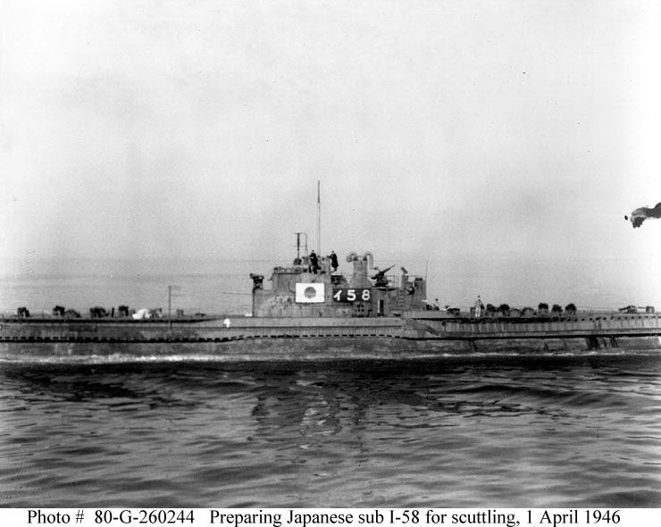 Resultado de imagen de USS indianapolis sinking picture