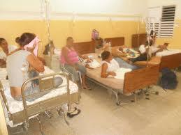PEDERNALES: Salud Pública afirma controla brote diarrea aguda