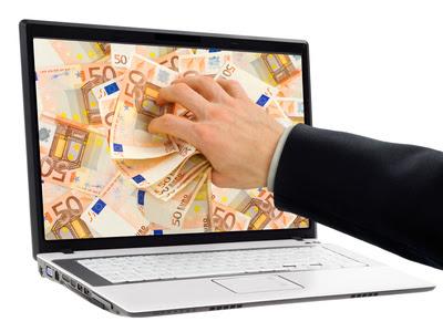 Geldspiele Im Internet