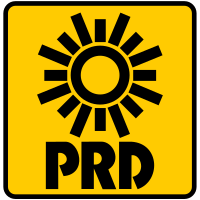 PRD logo (Mexico).svg
