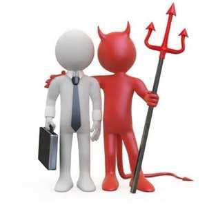 Pengacara vs pengusaha,menang mana ?