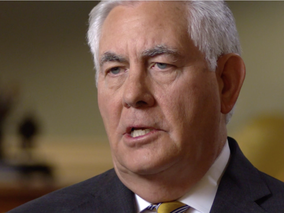 tillerson-pledged-to-keep-up-the-maximum