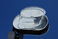 20090805 Neon Top Hat