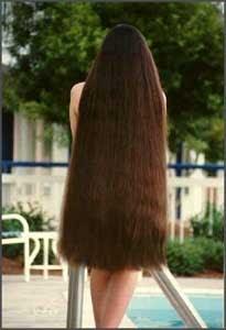 Frauen Mit Extrem Langen Haaren Hylenmaddawardscom