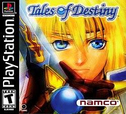 Tales Of Destiny (Walkthrough)