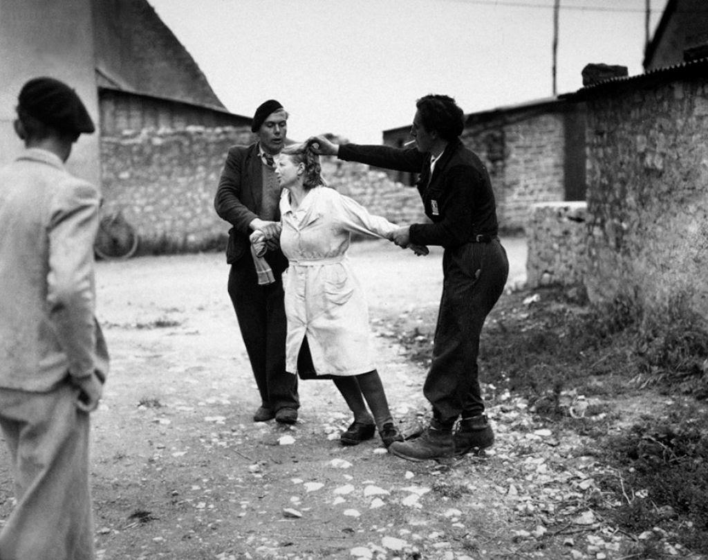 O calvário das viúvas da ocupação 11